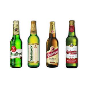 Czech Beer